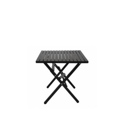 sort marmor spisebord