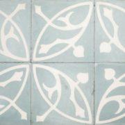 Casablanca Casa 50-1  Art Nouveau Mønstret Flise
