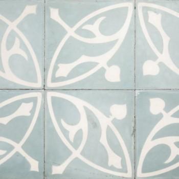 Mønstret Flise: Casablanca Casa 50-1