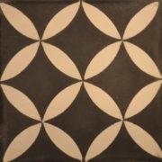 Essaouira Ess 10-1 Mønstret gulvflise klassisk