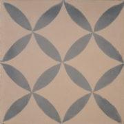 Essaouira Ess 1-36 Klassisk Mønstret Gulvflise