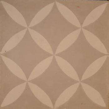 Mønstret Flise: Essaouira Ess 3-1