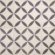 Essaouira Ess 2-19 Klassisk Mønstret Flise