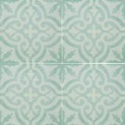 Marrakesh Mar 34-35 Marokkansk mønstret flise