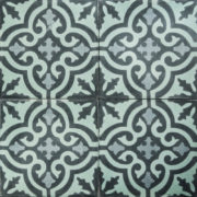 Marrakesh Mar 35-41-43 Marokkansk mønstret flise