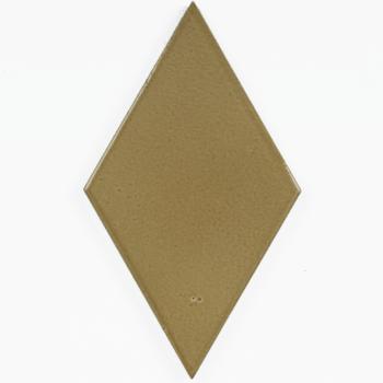 Lavastone: Rombo: Sahara Sand Shiny Crystal